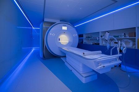Resultado de imagen para resonancia magnética
